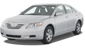 rent a car reviews