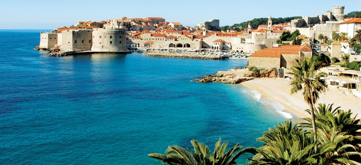 5 travel tips for a family holiday in Croatia