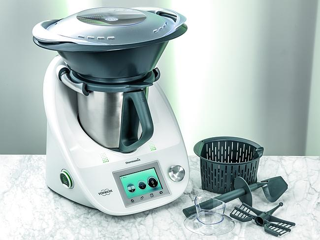 Compare thermomix vs tefal cuisine companion kitchen for Art and cuisine cookware review
