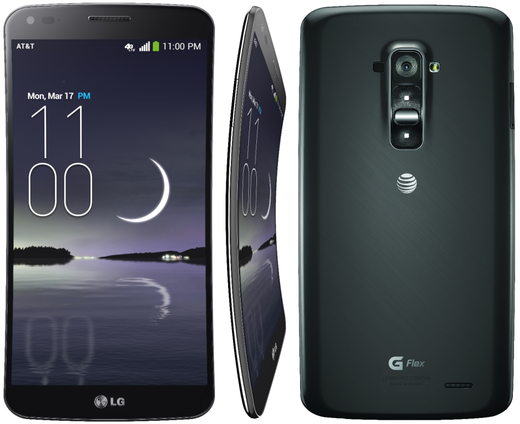 ... be too long before the G Flex 2 gets the global release it deserves